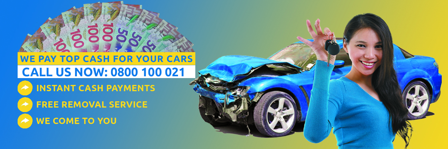 Cash For Cars - Advance Car Removal