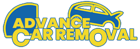 Advance Car Removal Logo